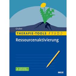 Therapie-Tools Ressourcenaktivierung: eBook von Tina Gruber