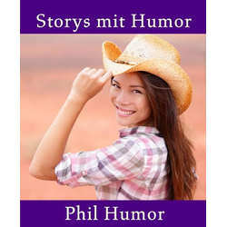 Storys mit Humor