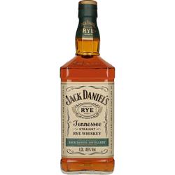 Jack Daniel´s RYE 45% 1 ltr.