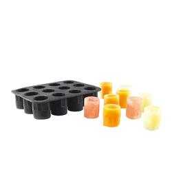 Silikon-Form für 12 Schnapsgläser aus Eis 2 cl