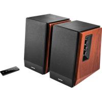 Edifier R1700BT Bluetooth 2.0 System holzfarbe