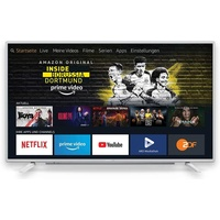 Grundig 40 GFW 6060 - Fire TV Edition