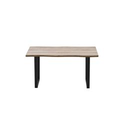 HTI-Line Esstisch Tisch Detroit sandeiche Detroit, Esstisch