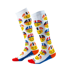 O'Neal Kids Socken Pro MX Emoji Racer - Multi