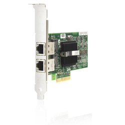 HPE - 412651-001 - HP NC360T Pic-E Dual Gigabit