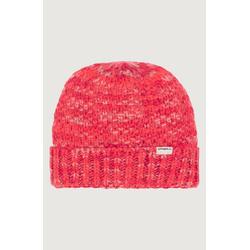 O'Neill Beanies Bg soft-knit beanie Bg soft-knit rot