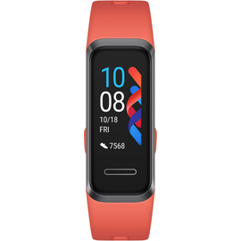 Huawei Band 4 orange
