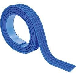 BOTI Konstruktions-Spielset Mayka Tape - Large 2m 4 Stud - Blau