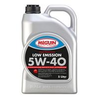 Meguin megol Motorenoel Low Emission SAE 5W-40,