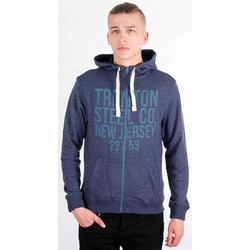 Sweatshirt BLEND - Cardigan Navy (70230) Größe: M