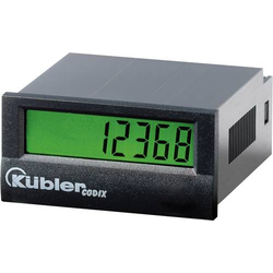 Kübler CODIX 136 HB Tachometer Codix 136 HB