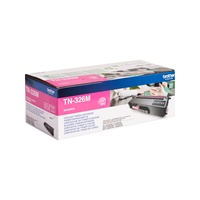 Brother TN-326M magenta
