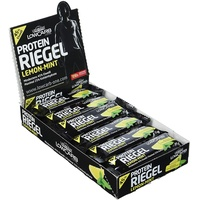 Lemon-Mint Riegel 18 x 35 g