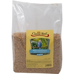 Classic Bird Wellensittichfutter 2,5Kg