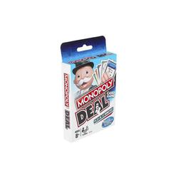 Hasbro Spiel, Kartenspiel Monopoly Deal