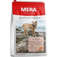 Mera pure sensitive Lachs & Reis 2 x 12,5 kg