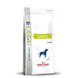 Royal Canin Diabetic Hundefutter 2 x 12 kg