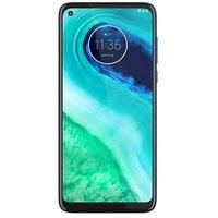 Motorola Moto G8 64 GB neon blue