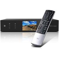 VU+ Duo 4K SE BT Edition, DVB-S2X FBC Twin Tuner