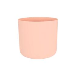 Elho Übertopf b.for soft Blumentopf rund div.Farben & Größen rosa Ø 14 cm