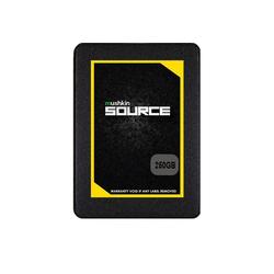 Mushkin SOURCE 250 GB, SATA 6 Gb/s, 2,5