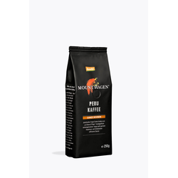 Mount Hagen Peru Kaffee Bio 250g