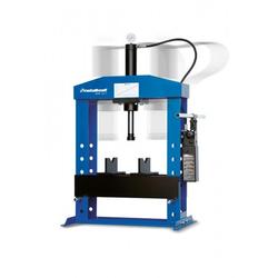 Metallkraft WPP 15 T - Hydraulische Tisch-Werkstattpresse