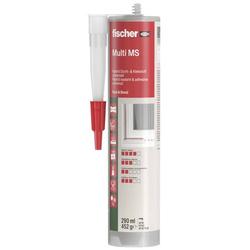 Fischer Klebe- und Dichtmasse 59389 290ml