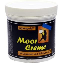 MOOR CREME Alpengold