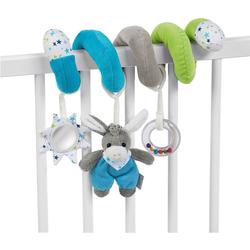 Sterntaler® Greifspielzeug Spielzeugspirale Erik