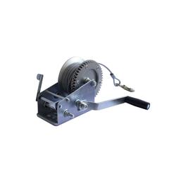 KNOTT Seilwinde 1135 kg ohne Gehäuse für Pkw-Anhänger