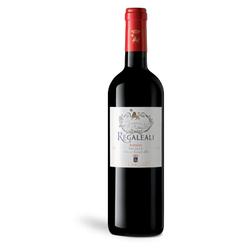 (10.60 EUR/l) Tasca d'Almerita Regaleali Rosso 2017 - 750 ml