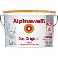 Alpina Alpinaweiß Das Original 4 l matt