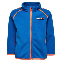 LEGO Wear Fleecejacke SHAY 673 blau Mädchen Outdoor-Jacken Kinder-Outdoorbekleidung Outdoor Camping Jacken