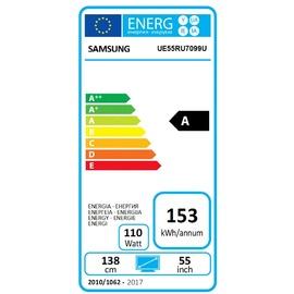 Samsung UE55RU7099