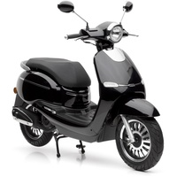 NOVA MOTORS F10 50 ccm 2,9 PS 45 km/h schwarz