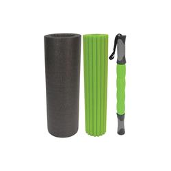 Schildkröt-Fitness 3 in 1 Massage Roller Set