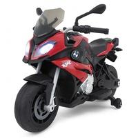Jamara Ride-on Motorrad BMW S1000XR