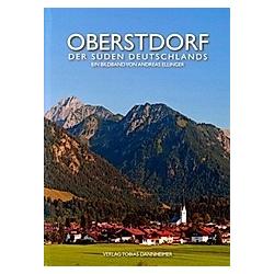 Oberstdorf - Buch