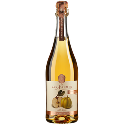Frucht-Secco Apfel-Quitte alkoholfrei (Bio) - Van Nahmen