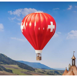Faller 131004 H0 Heißluftballon Bausatz