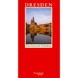 Dresden: Buch von