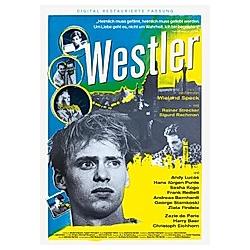 WESTLER, 1 DVD