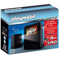 Playmobil Top Agents Spionage Kameraset (4879)