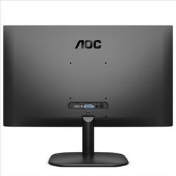 AOC MONITOR 23,8 LED IPS FHD 16:9 250CD/M 75HZ VGA/HDMI