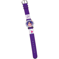 Joy Toy Quarzuhr Disney Violetta Armbanduhr, 117014