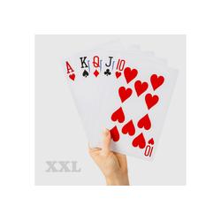 Legler Spiel, Spielkarten XXL, Senioren Kartenspiel