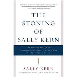 Stoning of Sally Kern: eBook von Sally Kern