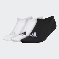 No-Show Liner Socken, 3 Paar