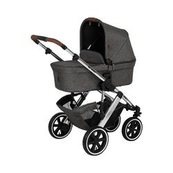 ABC Design Kombi-Kinderwagen Kombi Kinderwagen Salsa 4 Air, inkl. Sportsitz und